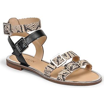Schoenen Dames Sandalen / Open schoenen JB Martin GAPI Wit