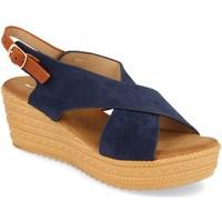 Schoenen Dames Sandalen / Open schoenen Festissimo F20-22 Azul