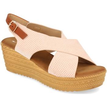 Schoenen Dames Sandalen / Open schoenen Festissimo F20-22 Rosa