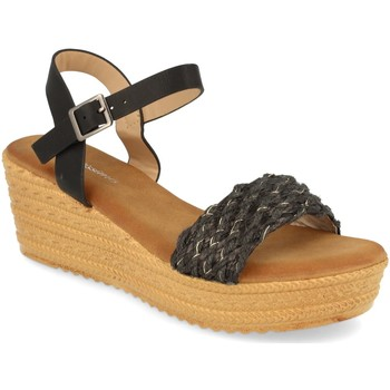 Schoenen Dames Sandalen / Open schoenen Festissimo F20-25 Negro