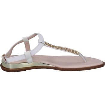 Schoenen Dames Sandalen / Open schoenen Solo Soprani BN779 Blanc