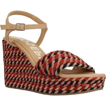 Schoenen Dames Sandalen / Open schoenen Gioseppo 58324G Veelkleurig