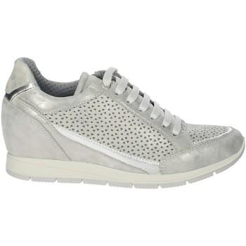 Schoenen Dames Hoge sneakers Imac 507430 Grey