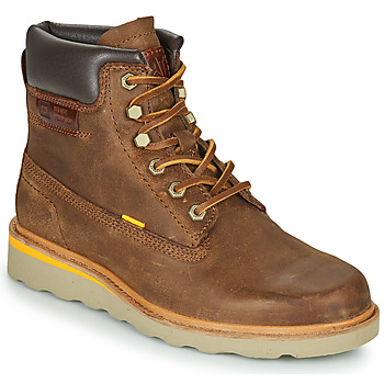 Schoenen Heren Laarzen Caterpillar JACKSON HI Brown