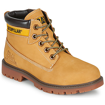 Schoenen Kinderen Laarzen Caterpillar COLORADO Brown