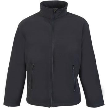 Textiel Heren Jacks / Blazers Absolute Apparel Classic Zwart