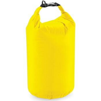 Tassen Schoudertassen met riem Quadra QX615 Geel