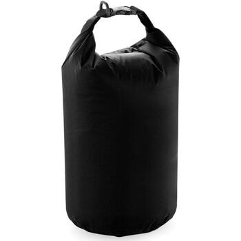 Tassen Schoudertassen met riem Quadra QX615 Zwart