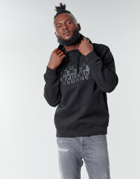 Textiel Heren Sweaters / Sweatshirts Armani Exchange 6HZMFK Zwart