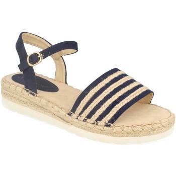 Schoenen Dames Sandalen / Open schoenen Suncolor 9085 Azul