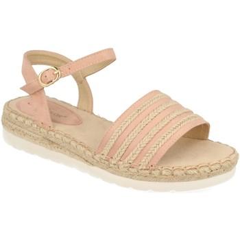 Schoenen Dames Sandalen / Open schoenen Suncolor 9085 Rosa