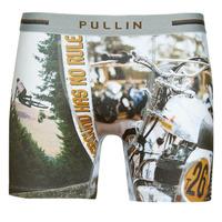 Ondergoed Heren Boxershorts Pullin FASHION LYCRA Multicolour