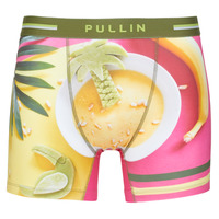 Ondergoed Heren Boxershorts Pullin FASHION LYCRA Multicolour