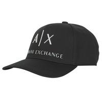 Accessoires Heren Pet Armani Exchange 954039-CC513-00020 Zwart