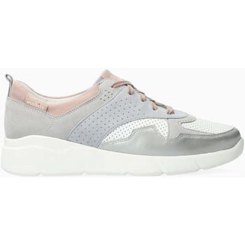 Schoenen Dames Lage sneakers Mephisto IMANIE Grijs