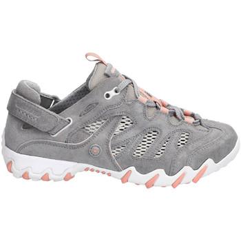 Schoenen Dames Lage sneakers Mephisto NIWA Grijs