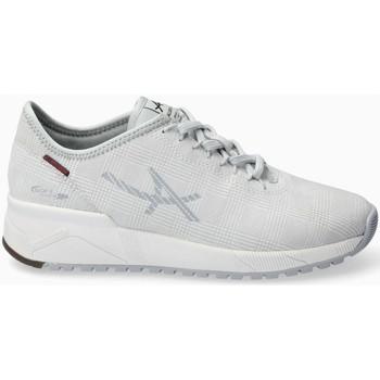Schoenen Dames Lage sneakers Mephisto VERRO Wit