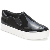 Schoenen Dames Instappers Ash JAM Zwart