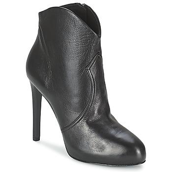 Low boots Ash BLOG