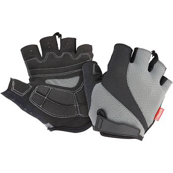 Accessoires Heren Handschoenen Spiro S257X Grijs/ Zwart