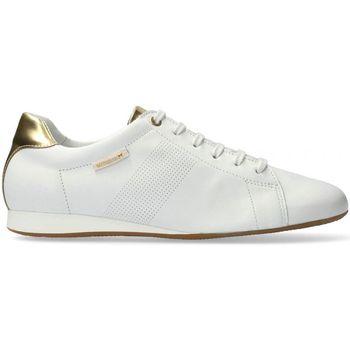 Schoenen Dames Lage sneakers Mephisto BESSY Wit