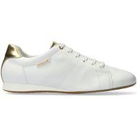 Schoenen Dames Lage sneakers Mephisto BESSY Zwart