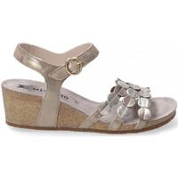 Schoenen Dames Sandalen / Open schoenen Mephisto MATILDE Zwart