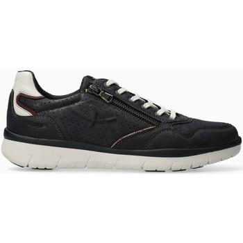 Schoenen Heren Lage sneakers Mephisto MAJESTRO Blauw