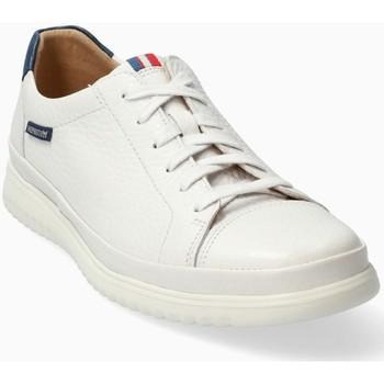 Schoenen Heren Lage sneakers Mephisto THOMAS Wit