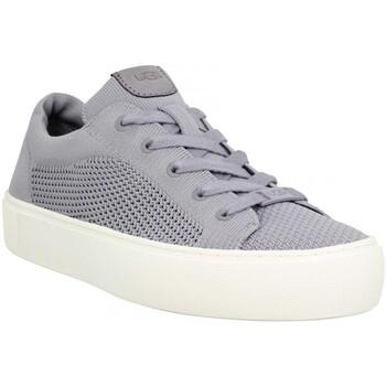 Schoenen Dames Lage sneakers UGG 130409 Grijs