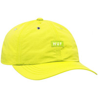 Accessoires Heren Pet Huf Cap dwr fuck it cv 6 panel Groen