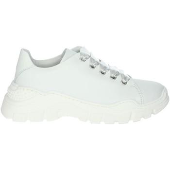 Schoenen Meisjes Lage sneakers Le Petit Bijou 6397LPB White