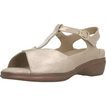 Schoenen Dames Sandalen / Open schoenen Piesanto 200407 Beige