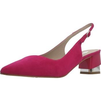 Schoenen Dames pumps Argenta 5523 Roze