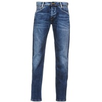 Textiel Heren Skinny jeans Pepe jeans SPIKE Blauw / CLAIR