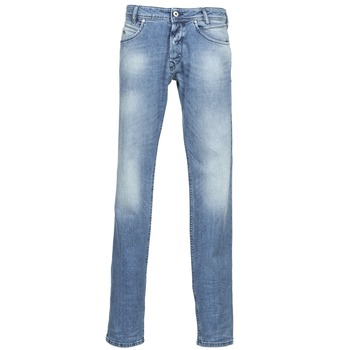 Textiel Heren Straight jeans Diesel IAKOP Blauw / Clair