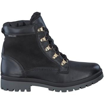 Schoenen Dames Laarzen Mephisto ZORAH Zwart