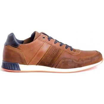 Schoenen Heren Lage sneakers Bullboxer 850-K2-0030A Brown