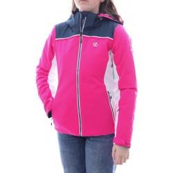 Textiel Dames Jasjes / Blazers Dare 2b  Roze