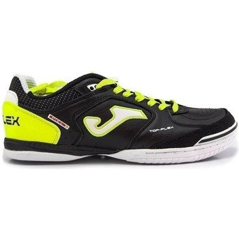 Schoenen Heren Lage sneakers Joma Top Flex 2001 Noir, Vert clair