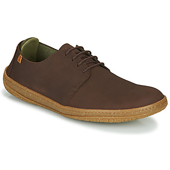 Schoenen Heren Derby El Naturalista AMAZONAS Brown