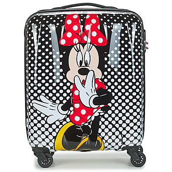 Tassen Valise Rigide American Tourister DISNEY LEGEND DOTS SPINNER 55 CM Multicolour