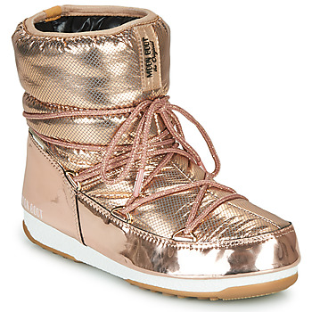 MOON BOOT LOW SAINT MORITZ WP