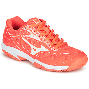 Schoenen Dames Indoor Mizuno CYCLONE SPEED 2 Corail