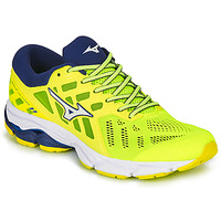 Schoenen Heren Running / trail Mizuno WAVE ULTIMA 11 Geel