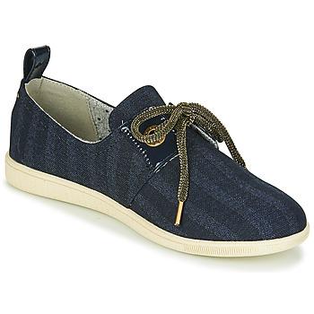 Schoenen Dames Lage sneakers Armistice STONE ONE W Blauw
