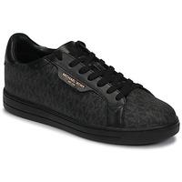 Schoenen Heren Lage sneakers MICHAEL Michael Kors KEATING Zwart