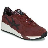 Schoenen Dames Lage sneakers Allrounder by Mephisto VITESSE Bordeaux