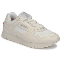 Schoenen Heren Lage sneakers Ellesse 147 LEATHER Wit