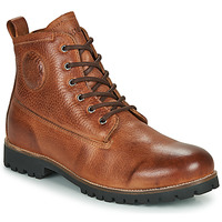 Schoenen Heren Laarzen Blackstone OM60 Brown